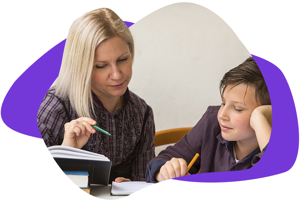 Become a private Tutor in England